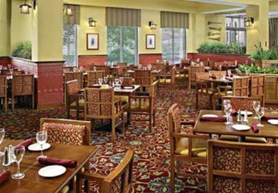 Kingsport, TN: The Meadows Restaurant