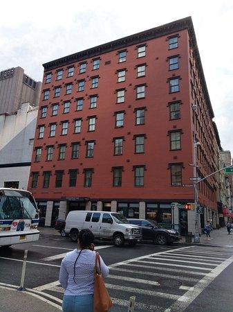 Gambar The Frederick Hotel
