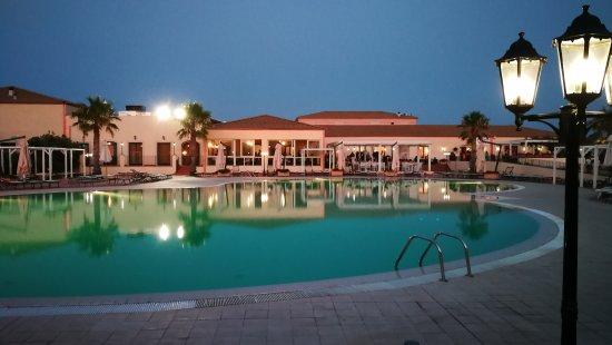 Marina di Butera, Italy: Eden Village Premium Sikania Resort & SPA