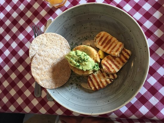 Chipping Sodbury, UK: The Hamptons Delicatessen