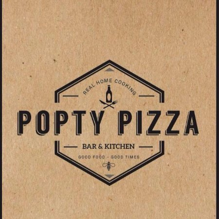 Popty Pizza