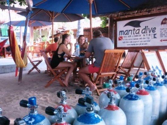 Manta dive gili air indonesia top tips before you go with photos tripadvisor - Manta dive gili ...