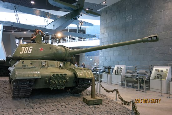 great patriotic war waru The belarusian great patriotic war museum is a museum in minsk, belarus the  conception of a museum commemorating the german-soviet war after the end.