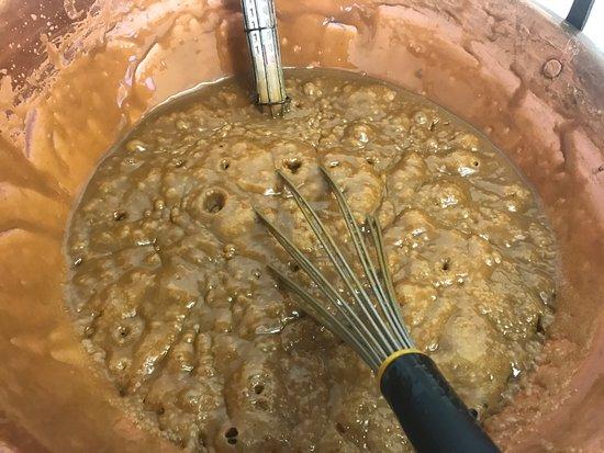 Nonant, France: Chocolaterie du Drakkar