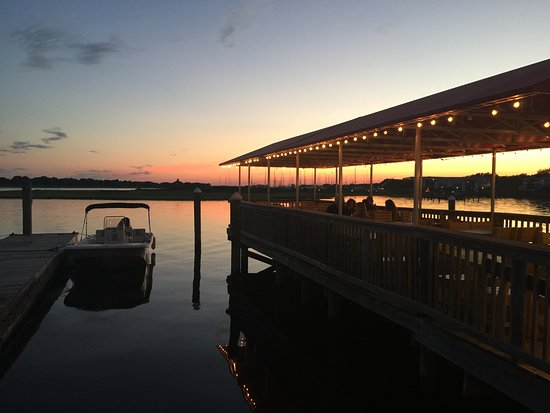 Seafood Restaurants In Southport Nc