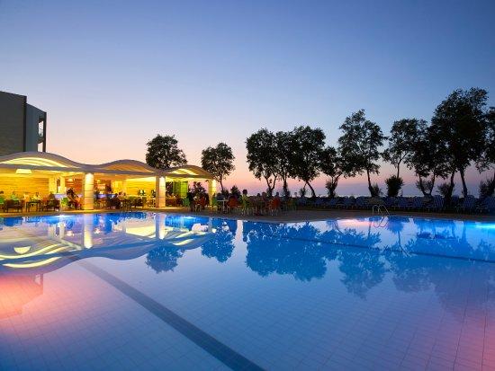 Malia Bay Hotel Tripadvisor