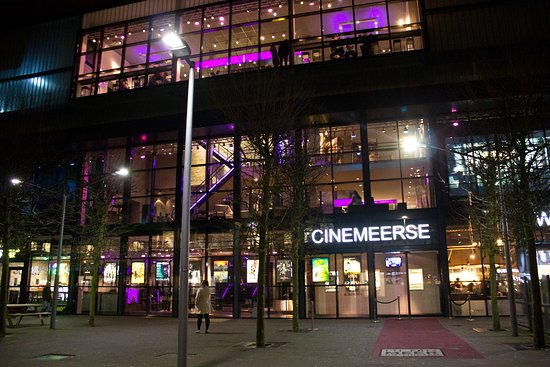 ‪CineMeerse‬