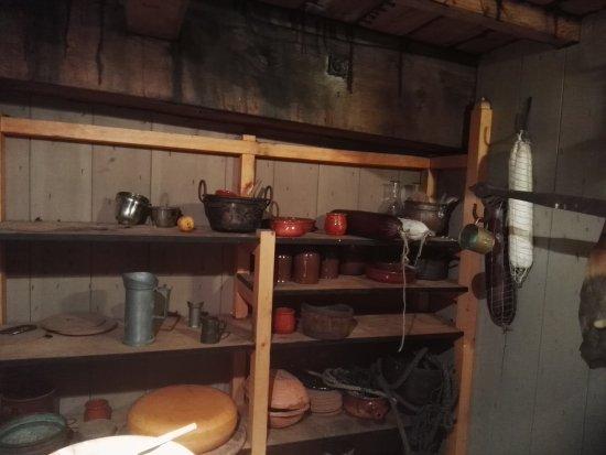 Bataviawerf: Das war der Kerker und ein Loch zur Entsorgung der Fäkalien