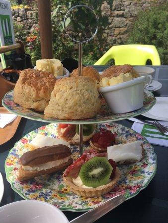The Poplars Tea Room : photo0.jpg