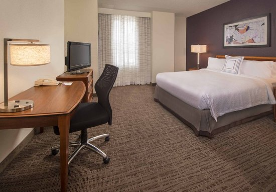 Residence Inn Alexandria Old Town Duke Street Updated 2017 Prices Hotel Reviews Va