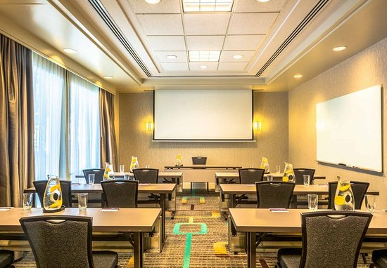 Residence Inn Arlington Courthouse: Woodbury Meeting Room