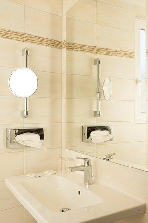 Hote Loehr: Doppelzimmer Premium
