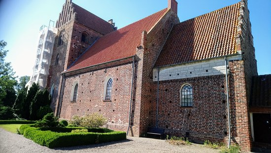 Keldby Church