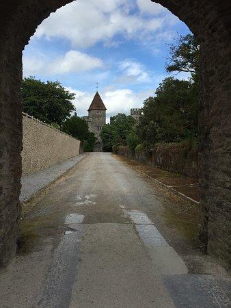 Lismore Castle Gardens & Gallery: Lismore Castle Gardens