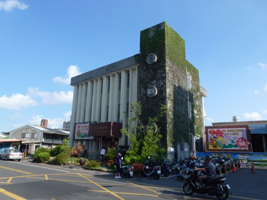 Yilan City Library