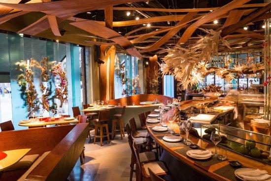 d973485021b0 Ikibana Paralelo, Barcelona - Sant Antoni - Restaurant Reviews ...