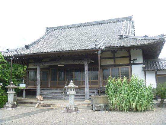 Sesshuin Temple