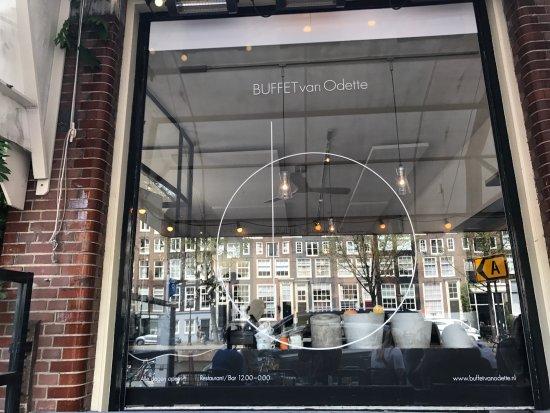 Buffet Van Odette : photo0.jpg