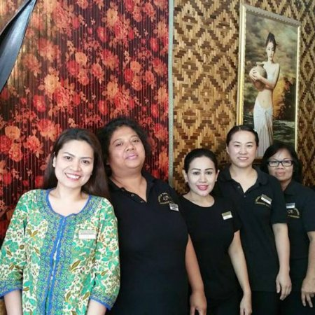 MyHouse Of Traditional Javanese Massage