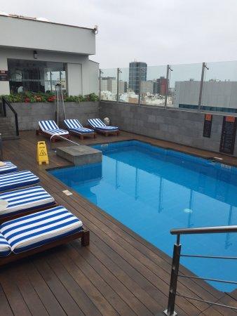Radisson Hotel Decapolis Miraflores: photo1.jpg
