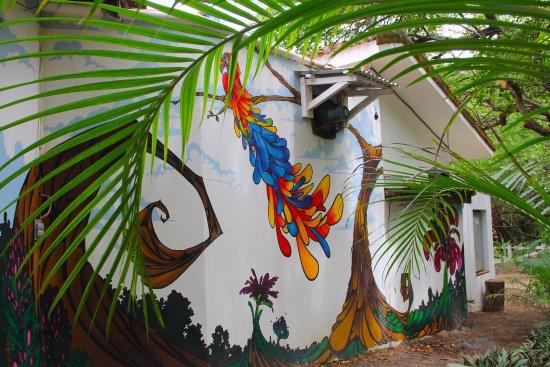 Rivas, Nicarágua: Pili's Kitchen