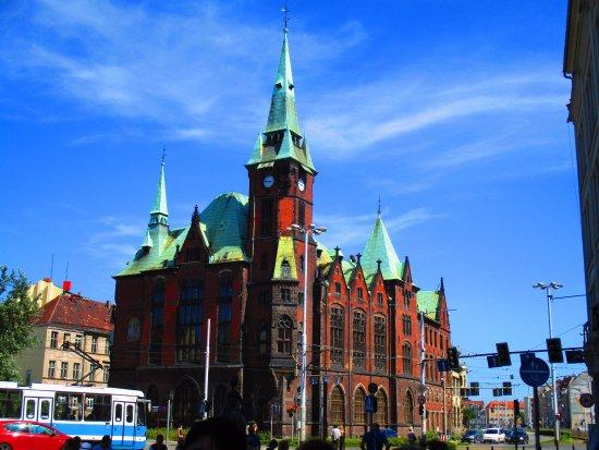Free Walking Tour Wroclaw