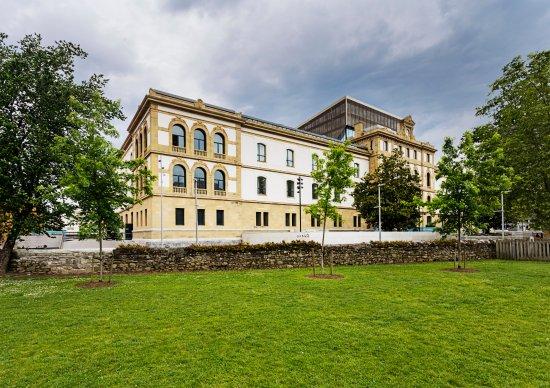 One shot tabakalera house bewertungen fotos for One shot hotels