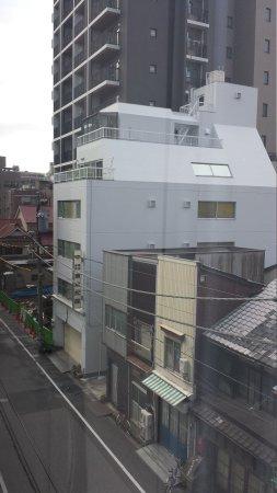 MYSTAYS 上野东酒店照片