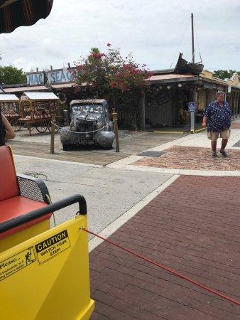 Conch Tour Train: photo1.jpg