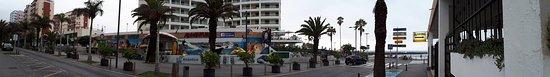 H10 Tenerife Playa: 20170727_202113_large.jpg