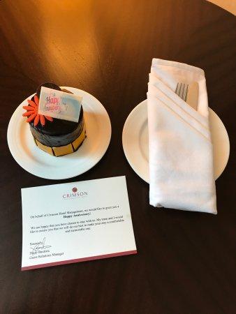 Crimson Hotel Filinvest City, Manila: photo7.jpg