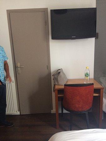 Hotel Liege Strasbourg: photo7.jpg
