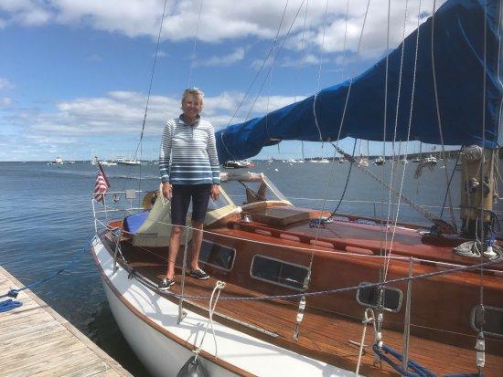 Blue Vayu Sail Charters
