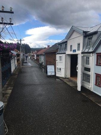 Oyer Municipality, Norway: Lilleputthammer