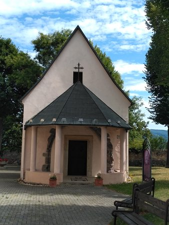 Chapel of St. Michael the Archangel