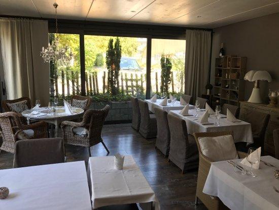 Restaurant Thalmatt