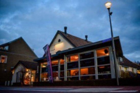 Elst, Países Bajos: Restaurant LEF