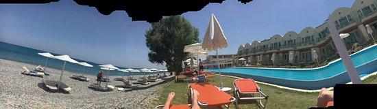 Grand Bay Beach Resort Picture