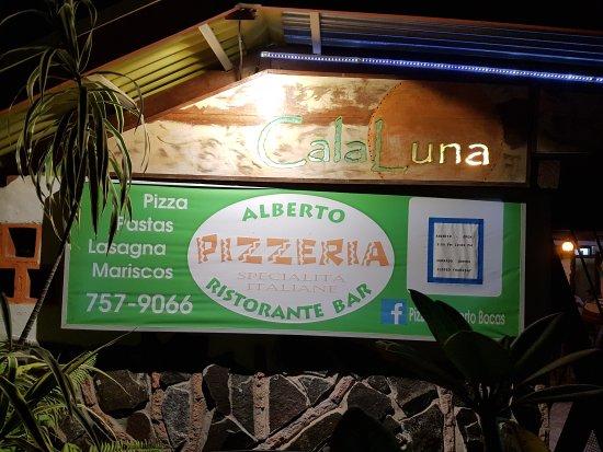 Hotel Cala Luna: 20170805_203355_large.jpg