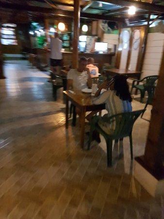 Hotel Cala Luna: 20170805_203412_large.jpg