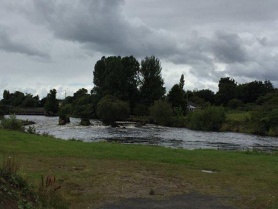 Foxford, ไอร์แลนด์: photo1.jpg