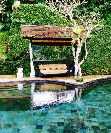 Nandini Bali Jungle Resort & Spa Foto