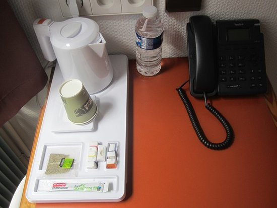 chambre double sup rieure bild von hotel pax stra burg tripadvisor. Black Bedroom Furniture Sets. Home Design Ideas