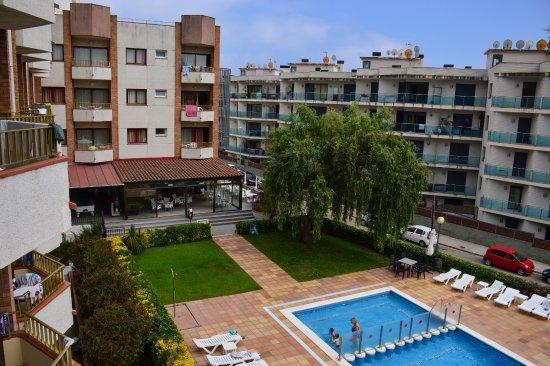 Foto de Aparthotel Las Mariposas