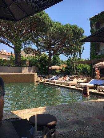 Hotel des Lices: photo0.jpg