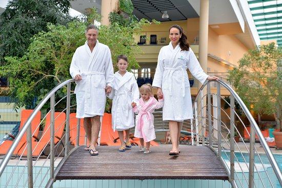 Portobello Wellness Yacht Hotel Esztergom Ungarn