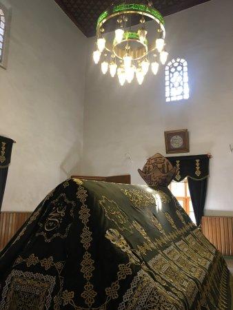Sems-i Tebrizi Tomb & Mosque: photo0.jpg