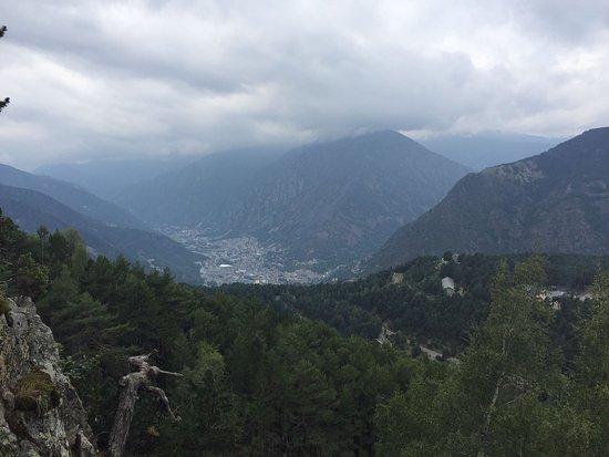 Agulles d'Engolasters Climbing Wall: IMG-20170807-WA0019_large.jpg