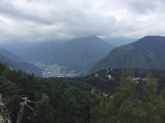 Agulles d'Engolasters Climbing Wall: IMG-20170807-WA0017_large.jpg