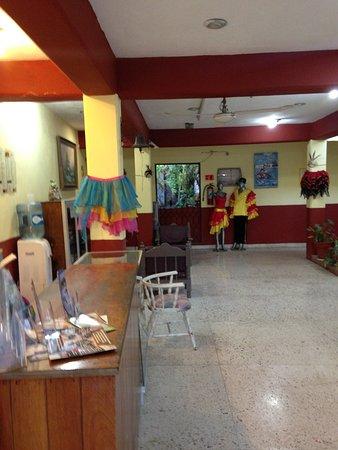 Hotel Posada Edem Photo